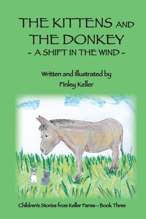 The Kittens and the Donkey